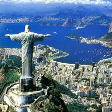 Le Brésil, l'arbre dans la forêt !!