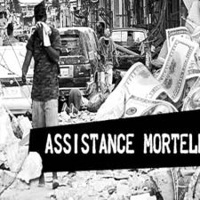 Aide humanitaire: capitalisme du désastre?