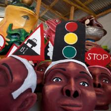 Shassy, Fofo, Bye Bye Nicole… Symboles d'une élite intellectuelle haïtienne en décrépitude