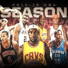 #Everybody_Up La NBA recommence!
