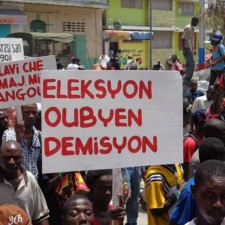 Ayiti, kriz sou kriz