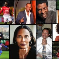 10 personnalités haïtiennes qui ont marqué l'année 2014