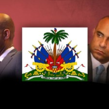 Pharmakos ou la tragédie du double sacrifice Martelly-Lamothe