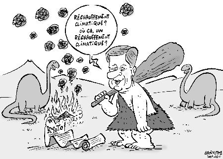 Image: Le Devoir