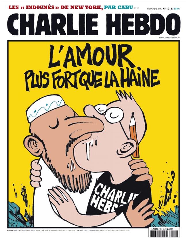 Image: Blog Charlie-Hebdo