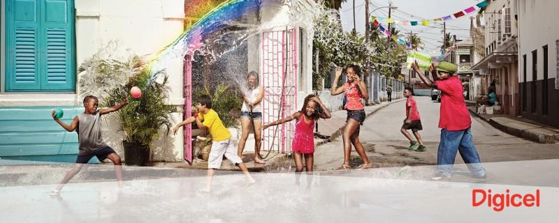 Image: Digicel Haiti