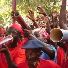 """La Musique """"Racine"""" et le Carnaval Haïtien"""