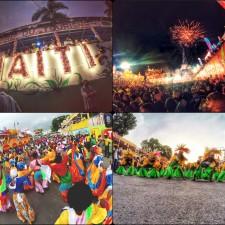 Le carnaval haïtien à travers la lentille de Fotokanaval