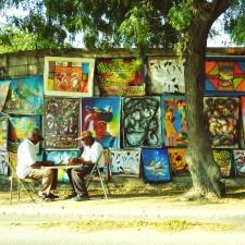 Ayiti, paradis inconnu!