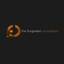 """Why """"The Forgotten Occupation""""?"""