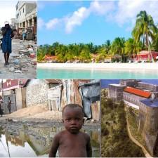 Quelle image donner d'Haïti sur internet ? Un débat stérile !