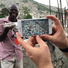 Ryot et Apple filment Jalouzi pour promouvoir le Iphone 6s