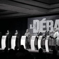 Qui a gagné « Le Débat Présidentiel »?