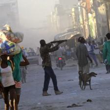 Haïti ou la République des morts-vivants