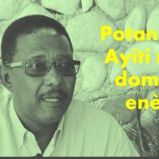 AyiboTalk – Potentiel d'Haïti dans le domaine énergétique