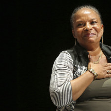 La lettre de Christiane Taubira au peuple haïtien en 2004