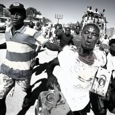 Haïti et ses (auto-)justiciers tout-puissants