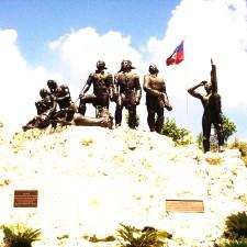 Acte de l'Indépendance de la République d'Haïti