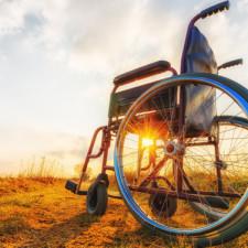 Je choisis d'être une handicapée extraordinaire !