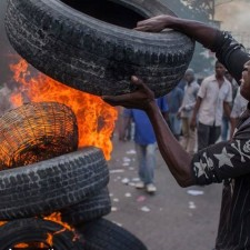 Haitian protests: Savagery or Freedom-Fighting ?