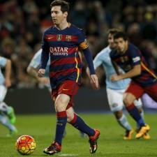 Le « pénalty-passe » controversé de Messi!