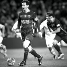 Messi et Suarez ont réussi leur coup de pied de réparation