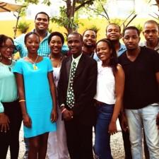 Élan Haïti 2016 en 5 mots