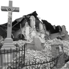 Jésus aurait fait quoi s'il était à la tête d'Haïti ?