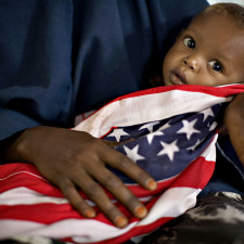 Le petit américain de Jérémie