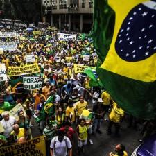 Coup d'état masqué au Brésil ?