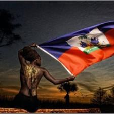 Hymne à l'ethos haïtien