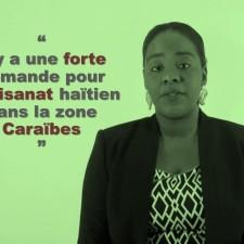 5 difficultés auxquelles fait face l'artisanat haïtien