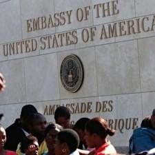 """Le """"mare fache"""" des Etats-Unis avec Haïti"""