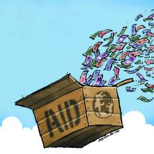 Comprendre les mécanismes de l'aide au développement