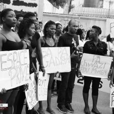 Réduire le festival Nègès Mawon aux pancartes: une stupidité!