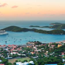 Saint Thomas : Exploration d'une fraternité insulaire