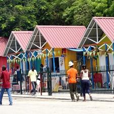 Haiti, un pays à détruire….