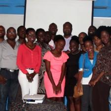Le CEATE aborde la problématique de la Création des Startupsen Haïti