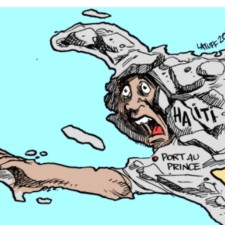 Haïti : les hantises de l'engagement