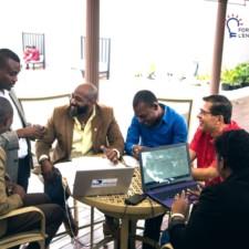 Comme le monde, Haïti a aussi célébré l'entrepreneuriat !