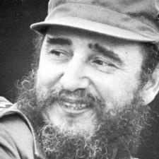 Les mots de Fidel Castro sur Haïti