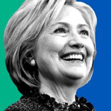 Malgré Haïti, Hillary Clinton est le président dont le monde a besoin !