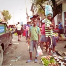 La misère, le soleil et les enfants abandonnés d'Haïti
