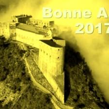 Haïti: pour une meilleure année 2017 !