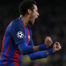 Avec Neymar tout est possible !