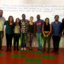 Des jeunes Haïtiens et Chiliens créent une app pour aider les migrants d'Haïti