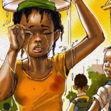 Le « Restavèk » haïtien, victime d'un système bien établi