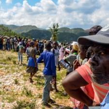 Haïti doit se guérir de sa dépendance à l'Aide Internationale !