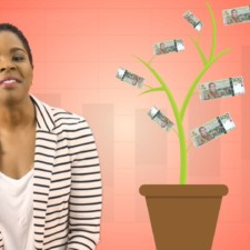 Haïti: Voilà 3 bonnes raisons d'investir votre argent!