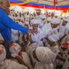Lakou Souvenance: un patrimoine de la culture vodou en Haïti…Part 1